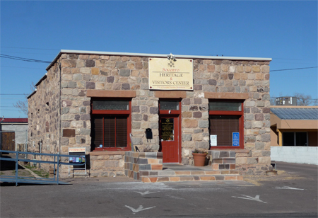 Socorro Visitors Center