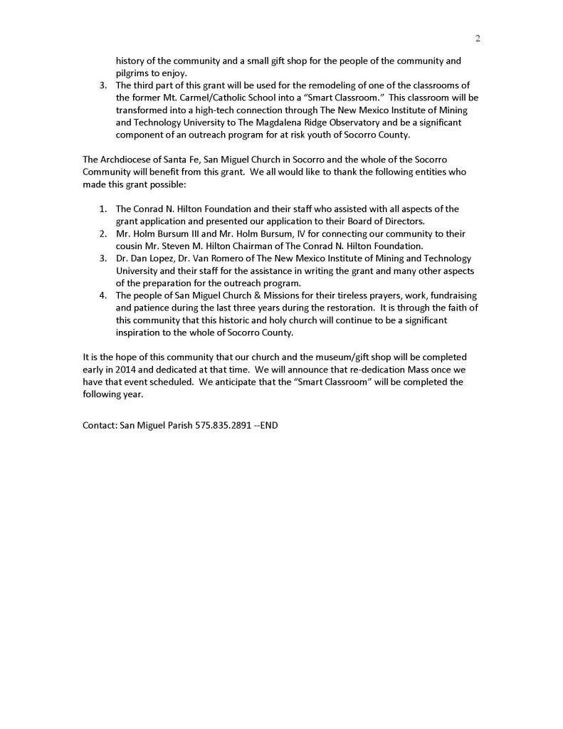 11-26-13 San Miguel Press Release_Page_2