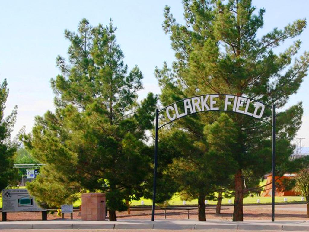 Clarke-Field