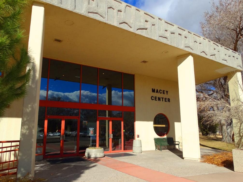 Macey Center-Winter14