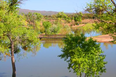 Escondida-Lake