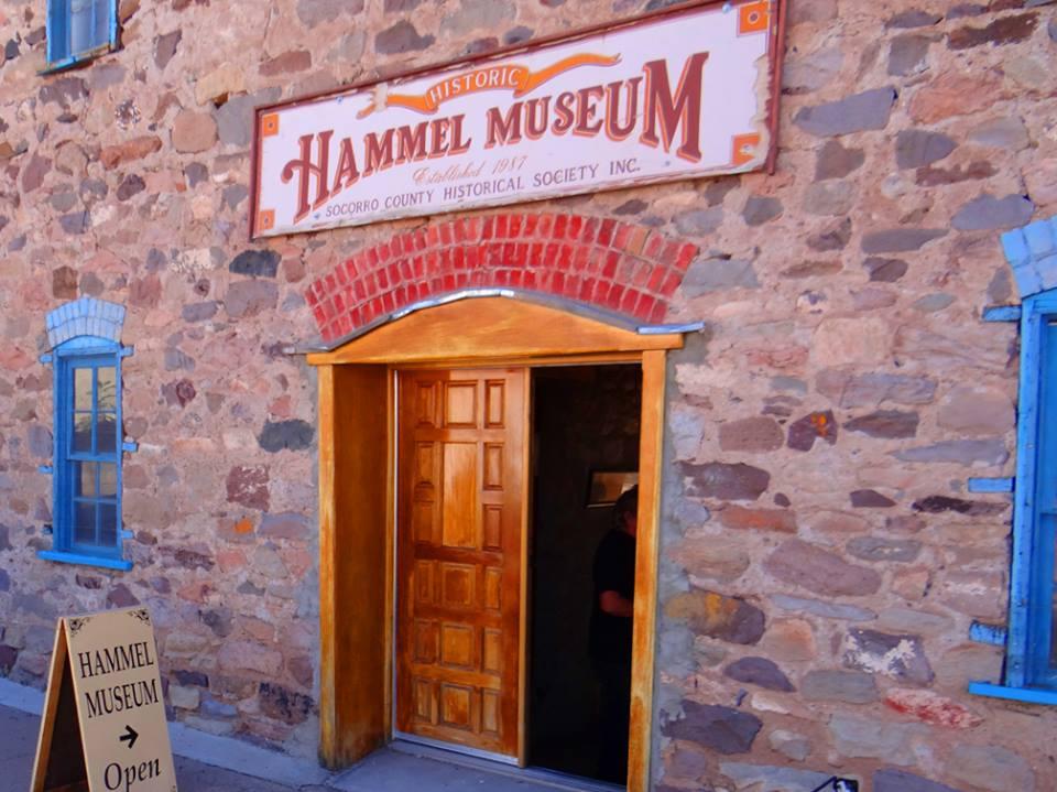 Hammel Museum