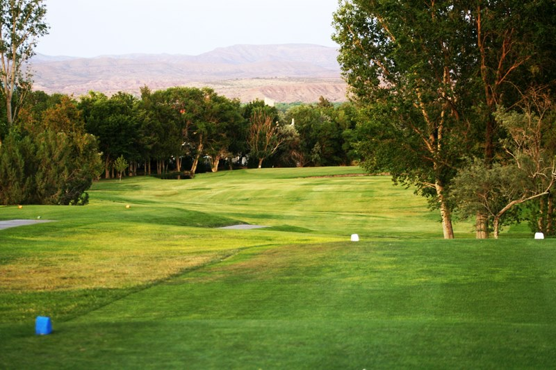 New Mexico Tech Golf Course