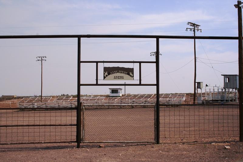 Socorro County Fair Grounds