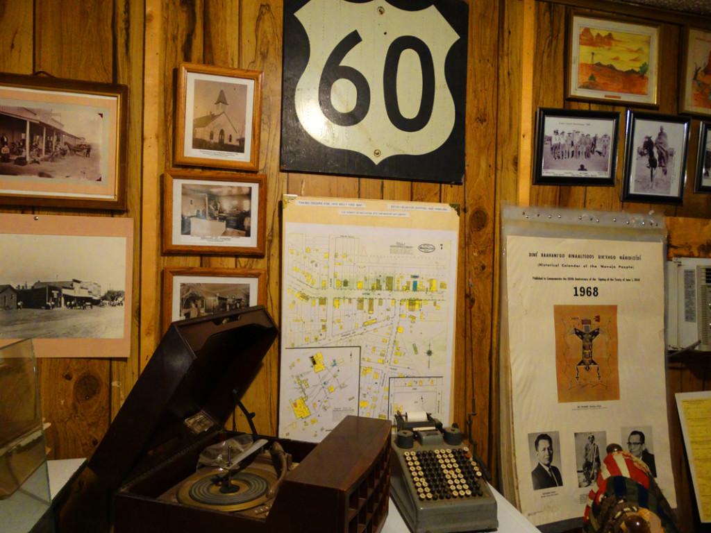 Box Car Museum Display1