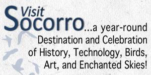 Visit Socorro NM, a year-round destination
