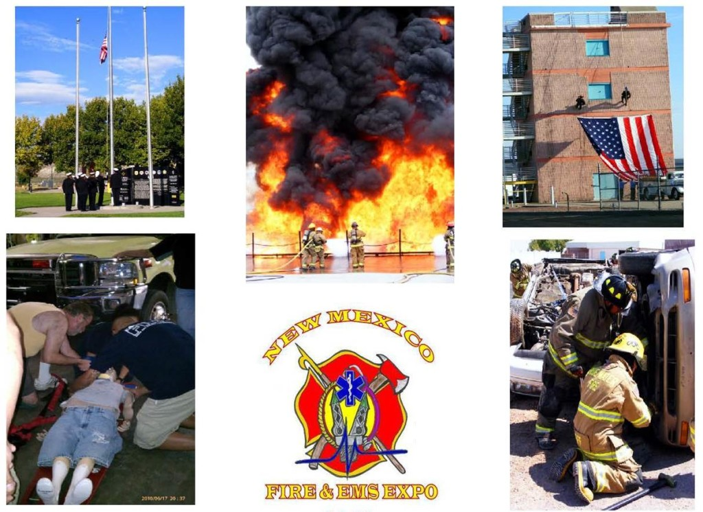 NM Fire & EMS Expo