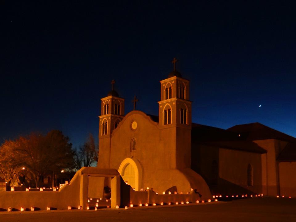 San Miguel Luminarias 2
