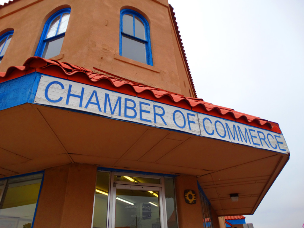 Socorro County Chamber of Commerce