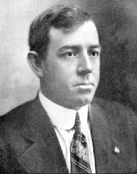 George E. Cook