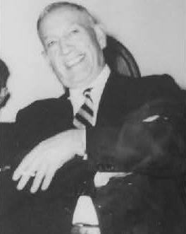 Joe Gallegos