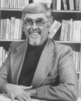 Tony J. Jaramillo