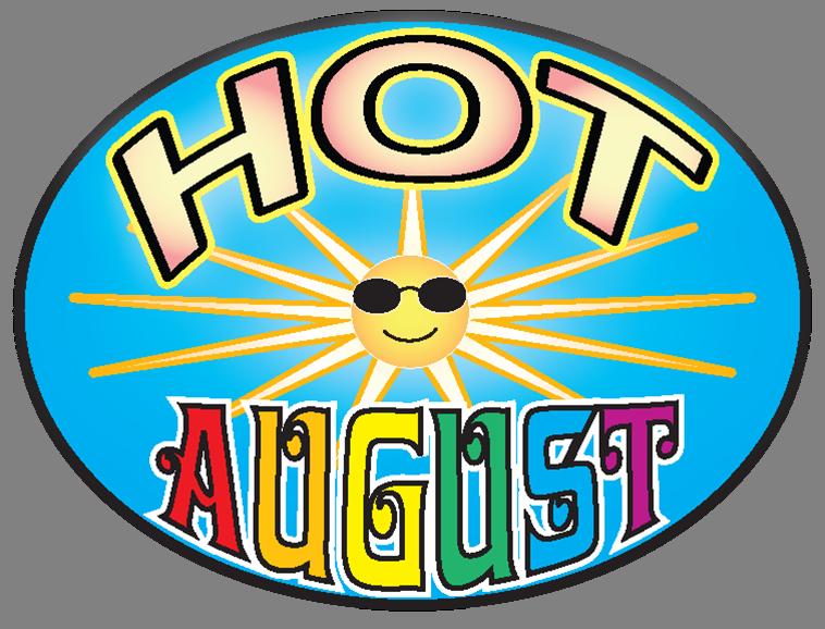 Hot August Logo (final)