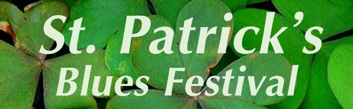 St. Patricks' Day Blues Festival 2015 (2)