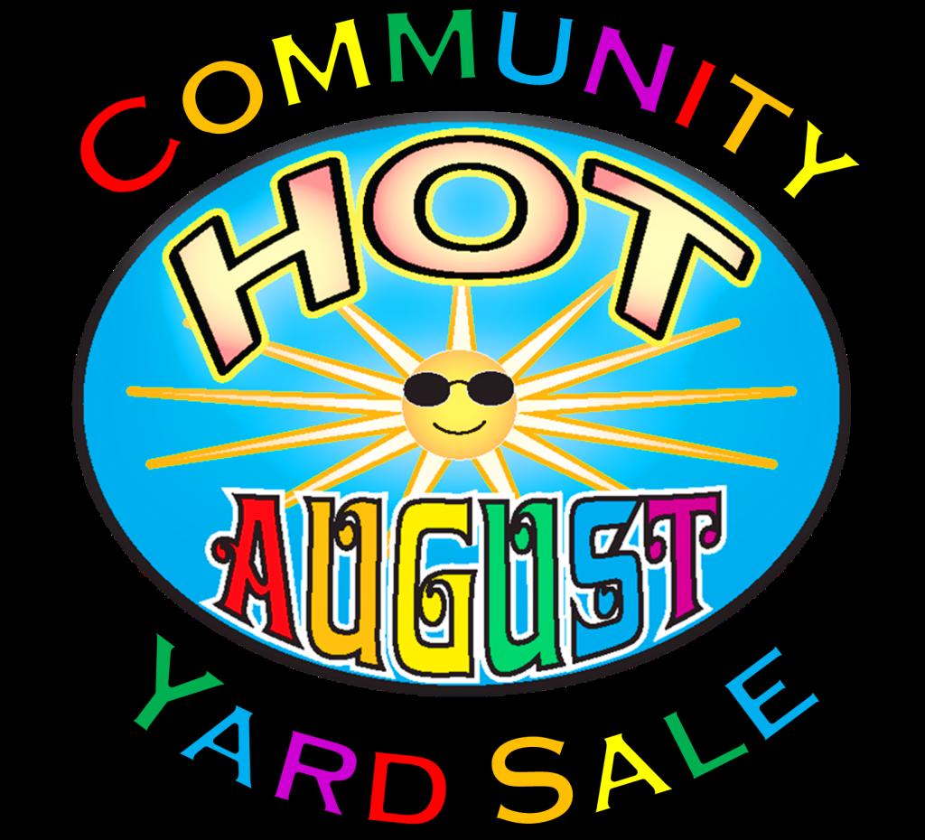 Community Yard Sale Logo