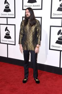 Jeff+Bhasker+58th+GRAMMY+Awards+Arrivals+4RgDAuctBBYl