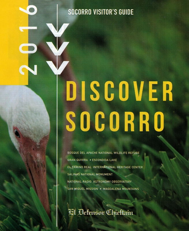 Brochures visit socorro new mexico discover socorro and surrounding areas publicscrutiny Images
